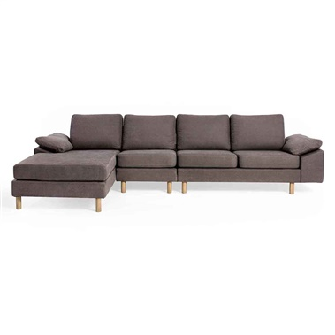 Ellis Sectional Sofa