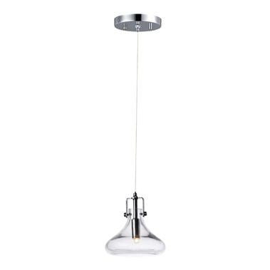 Kem Pendant Light - E24301