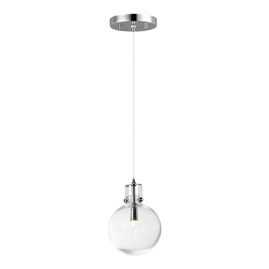 Kem Pendant Light - E24302