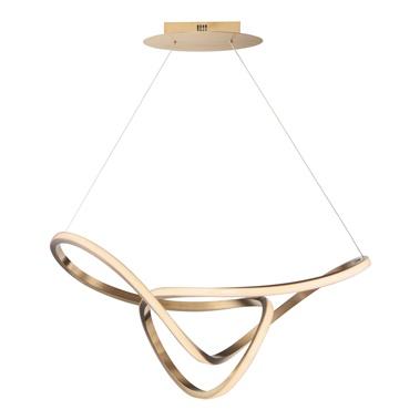 Perpetual 1-light LED Pendant