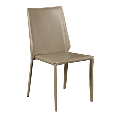 Alder Stacking Side Chair