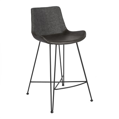 Alisa-C Counter Stool