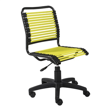Allison Bungie Flat Office Chair