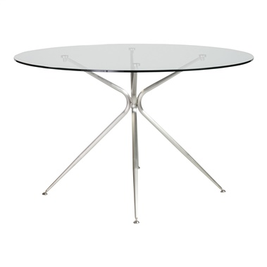 Atos Round Dining Table