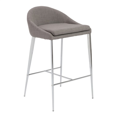 Brielle-C Counter Stool (Set of 2)