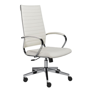 Brooklyn High Back Office Chair
