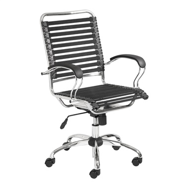 Bungie Flat J-Arm Office Chair