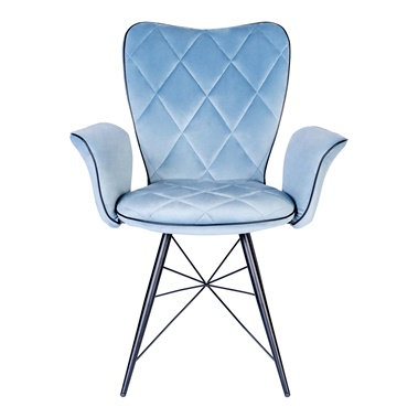 Cuore Arm Chair