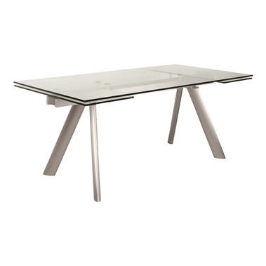 "Delano 102.5"" Extension Dining Table"