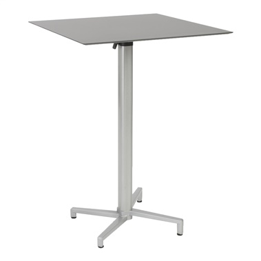 Domino Compact Square Dining Table