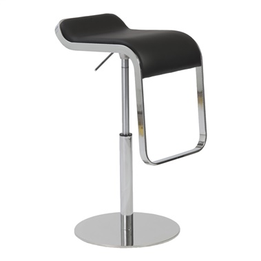 Freddy Adjustable Bar/Counter Stool
