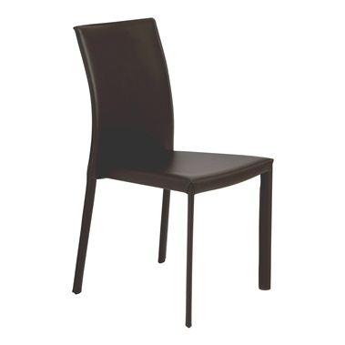 Hasina Stacking Side Chair (Set of 4)
