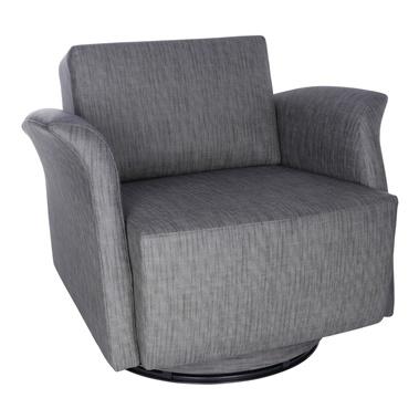 Ines Swivel Lounge Chair