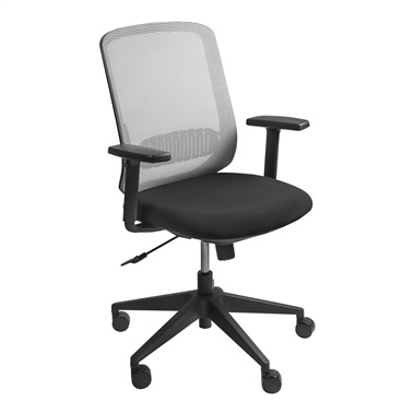 Isaac Low Back Office Chair