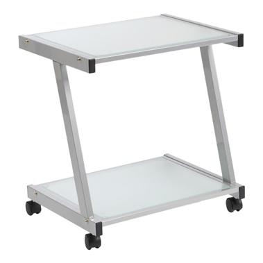 L-Printer Cart