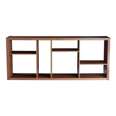 Reid Shelving/Media Stand