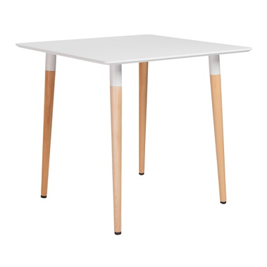 Rufus Square Dining Table