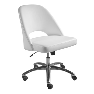 Teague Low Back Office Chair