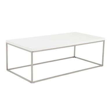 Teresa Rectangular Coffee Table