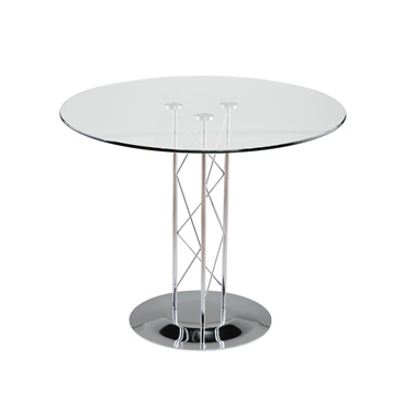 Trave Round Dining Table