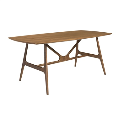 Travis Rectangular Dining Table
