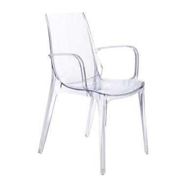 Vanity Armchair