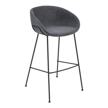 Zach-B Bar Stool