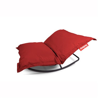 Fatboy Original Outdoor Bean Bag with Rock 'n Roll Bundle
