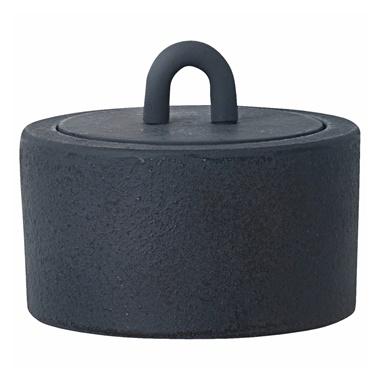 Buckle Jar