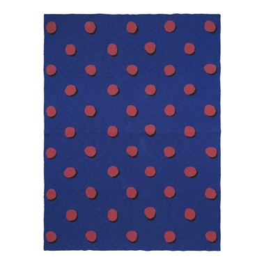 Double Dot Blanket