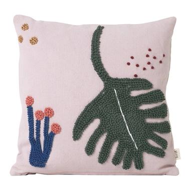 Leaf Cushion