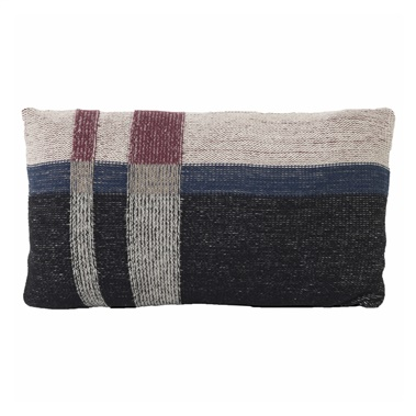 Medley Knit Cushion