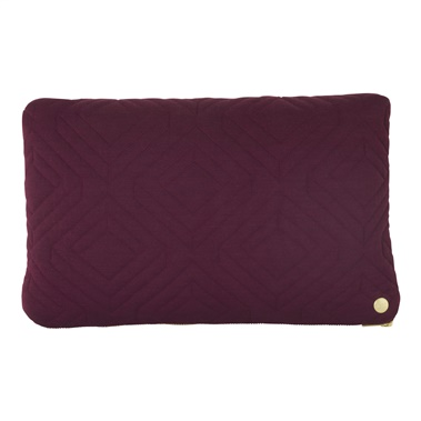 Quilt Rectangular Cushion
