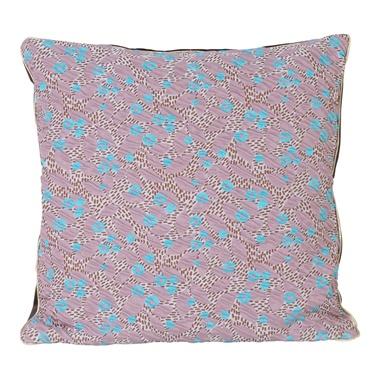 Salon Flower Cushion