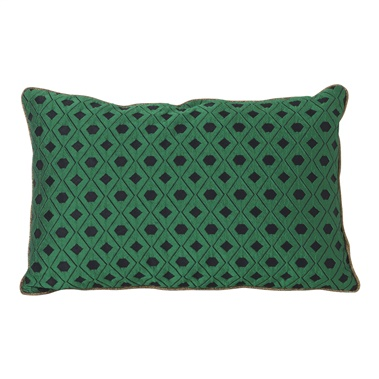 Salon Mosaic Cushion