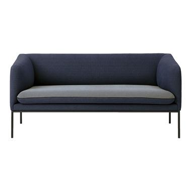 Turn 2-Seater Sofa