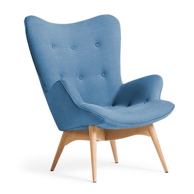 Grant Featherston Contour Lounge Chair