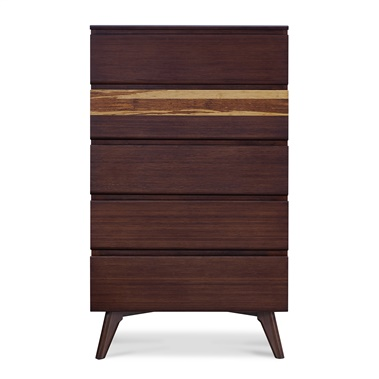 Azara 5-Drawer Chest