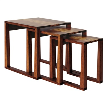 Magnolia Nesting Tables (Set of 3)