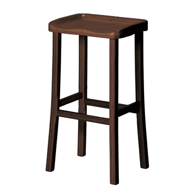 "Tulip 30"" Bar Height Stool"