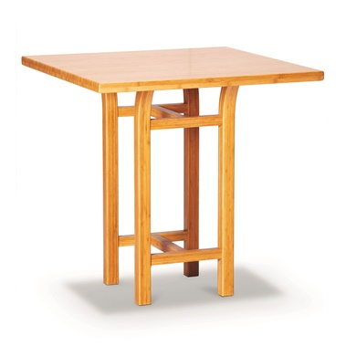 "Tulip 36"" Counter Height Table"