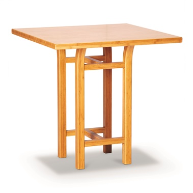 "Tulip 40"" Bar Height Table"