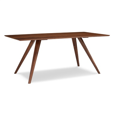 """Zenith 72"""" Dining Table"""
