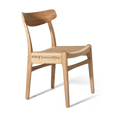 Hans Wegner CH23 Side Chair