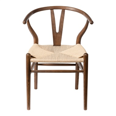 Hans Wegner CH24 Wishbone Chair (Set of 2)
