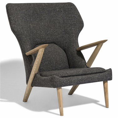 Hans Wegner Little Bear Chair