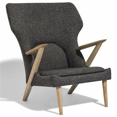 Hans Wegner Little Bear Chair