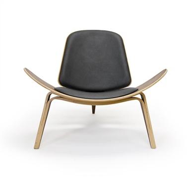 Hans Wegner Shell Chair - Closeout