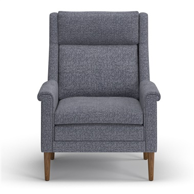 Holger Lounge Chair