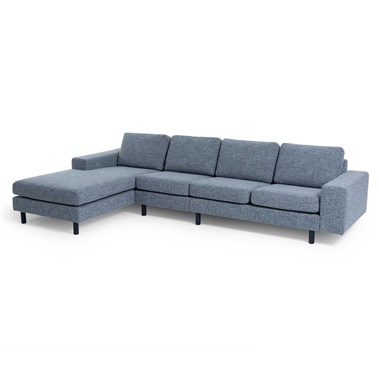 Hugo Reversible Sectional Sofa
